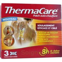 THERMACARE, bt 3 à QUEVERT