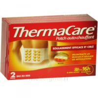 THERMACARE, bt 2 à QUEVERT
