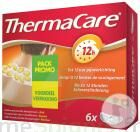 THERMACARE, pack 6 à QUEVERT