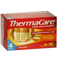 Thermacare, Pack 4 à QUEVERT