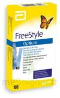 Freestyle Optium électrodes B/100 à QUEVERT