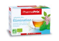 Infusion BIO Elimination à QUEVERT