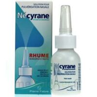 NECYRANE NAS FL PRESS 10ML à QUEVERT