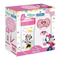 DODIE DISNEY INITIATION+ Coffret +18mois minnie à QUEVERT