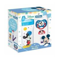 DODIE DISNEY INITIATION+ Coffret +18mois Mickey à QUEVERT