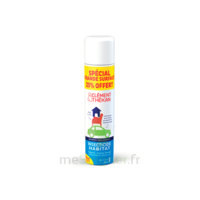 Clément Thékan Solution insecticide habitat Spray Fogger/300ml à QUEVERT