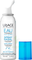 Uriage Eau Thermale des Alpes Spray nasal 2*100ml à QUEVERT